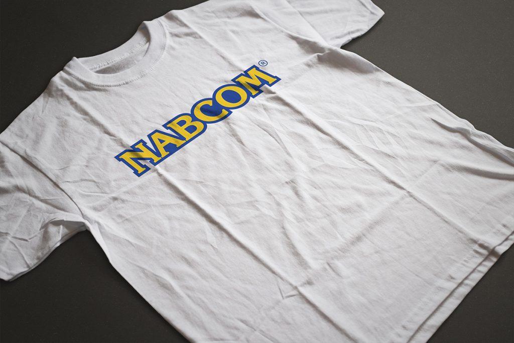 Nabcom T-Shirt