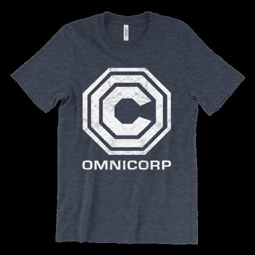 Omnicorp emblem - Robocop