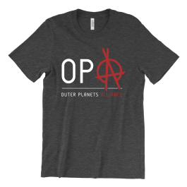 OPA — Outer Planets Alliance