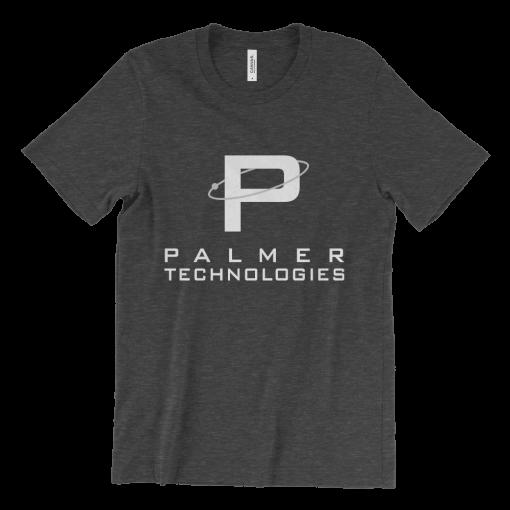 Palmer Technologies logo T-Shirt