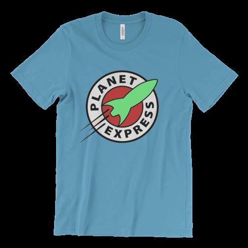 Futurama Planet Express T-Shirt