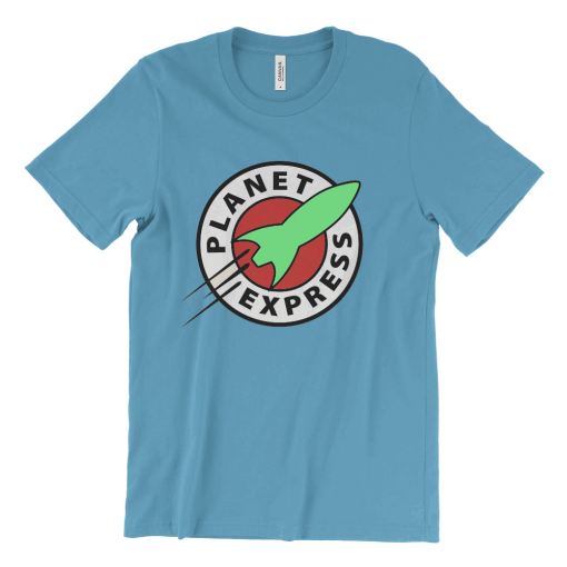 Futurama Planet Express T-Shirt
