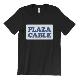Plaza Cable