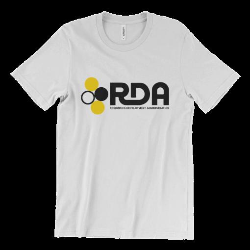 RDA logo T-Shirt