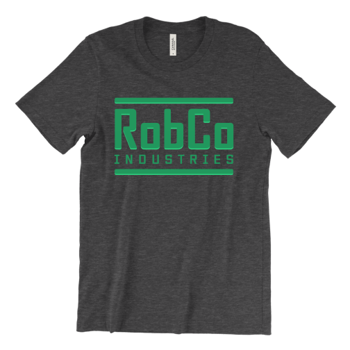 RobCo Corporation - Fallout T-Shirt
