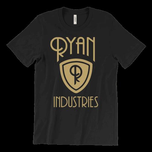 Ryan Industries logo T-Shirt