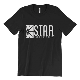 S.T.A.R. Laboratories