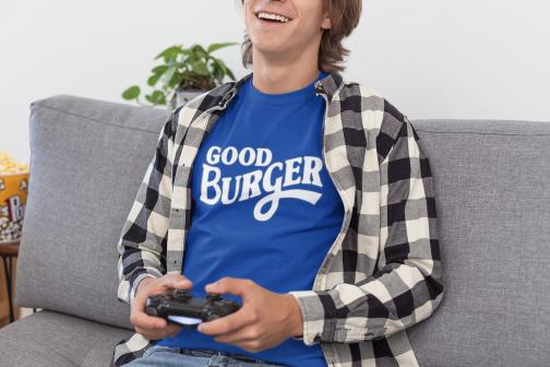 Good Burger Logo T-Shirt