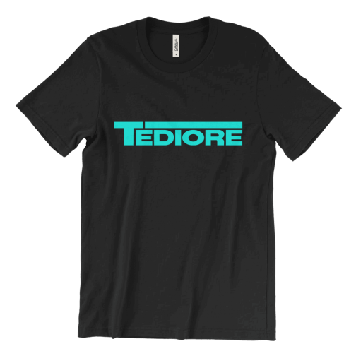 Tediore logo T-Shirt