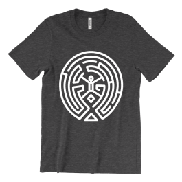 The Maze Symbol — Westworld