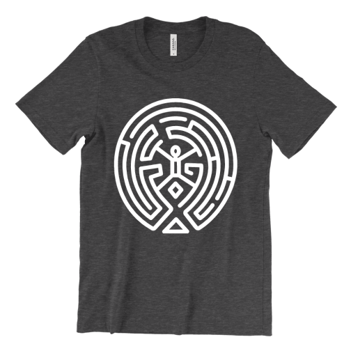 The Maze Symbol — Westworld