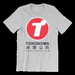 Tokonoma Corporation