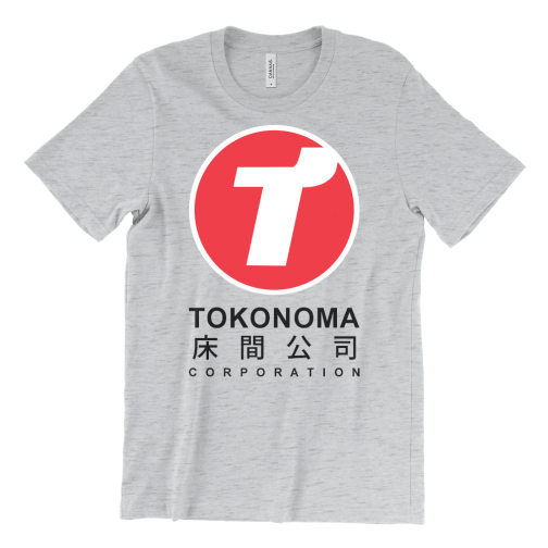 Tokonoma Corporation emblem - Total Recall