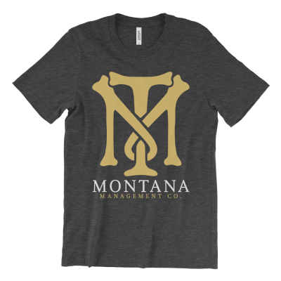 Montana Management Co T-Shirt