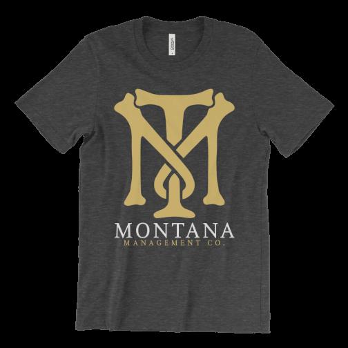 Montana Management Co T-Shirt