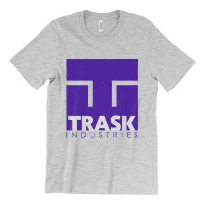 Trask Industries logo T-Shirt