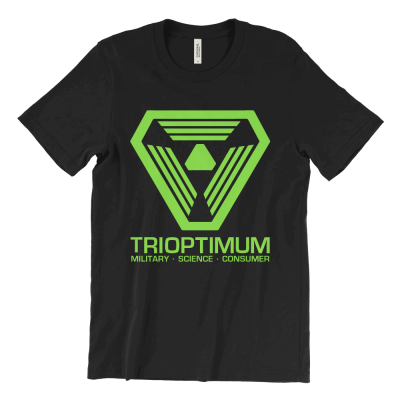 TriOptimum Corporation T-Shirt