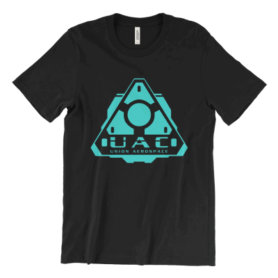 UAC - Union Aerospace Corporation T-Shirt