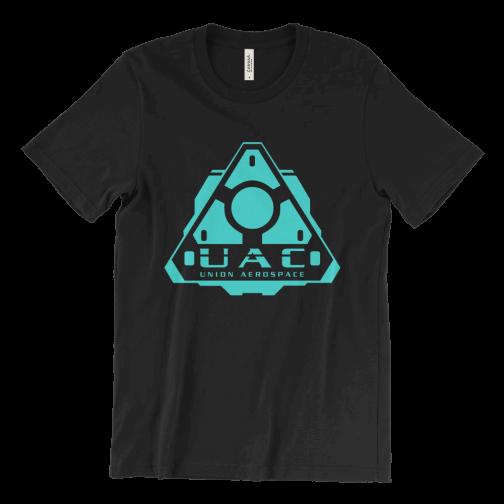 UAC - Union Aerospace Corporation T-Shirt