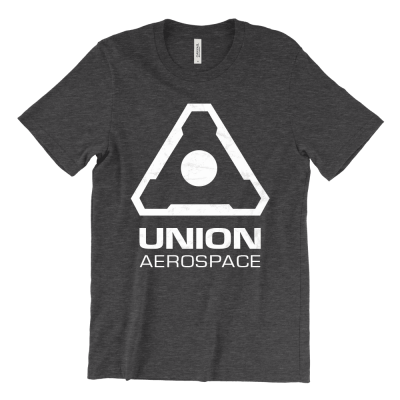 Union Aerospace Corporation logo - UAC - Doom 2016
