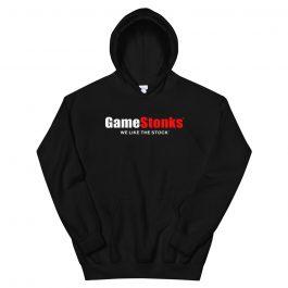 GameStonks Hoodie