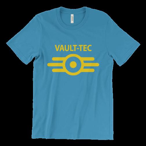 Vault-Tec logo T-Shirt