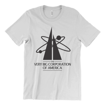 The Very Big Corporation Of America T-Shirt