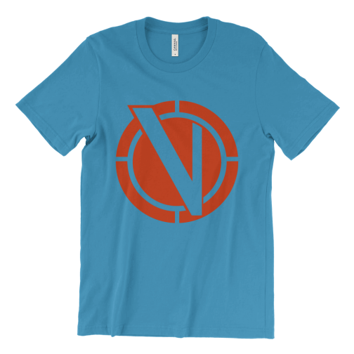 Rick and Morty 'The Vindicators' Logo T-Shirt