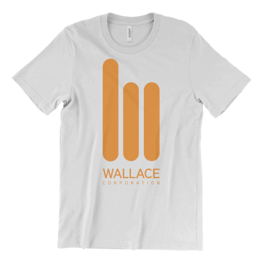 Wallace Corporation Logo T-Shirt