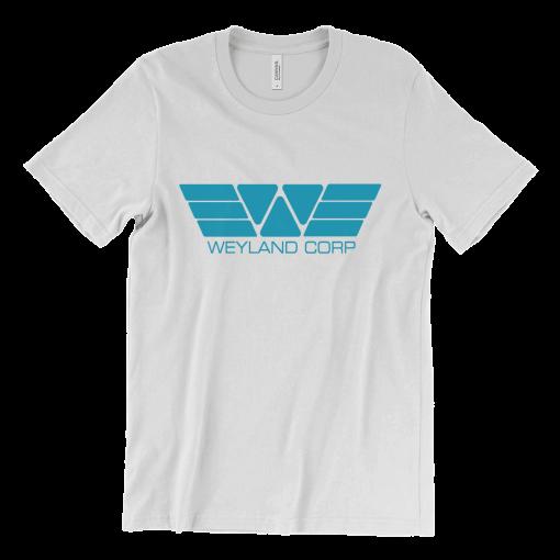 Weyland Corporation logo T-Shirt