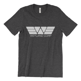 Weyland Corp | Silver