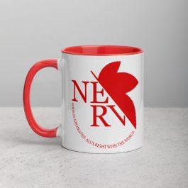 NERV Mug