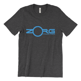 ZORG Industries