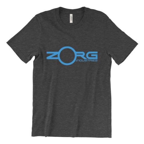 ZORG Industries T-Shirt